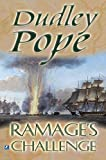 Ramage's Challenge (1842324772) by Pope, Dudley