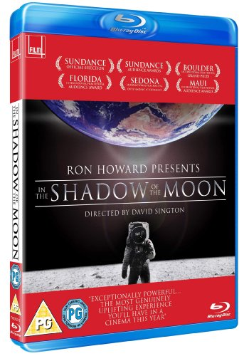 In The Shadow Of The Moon [Blu-ray] [Edizione: Regno Unito]