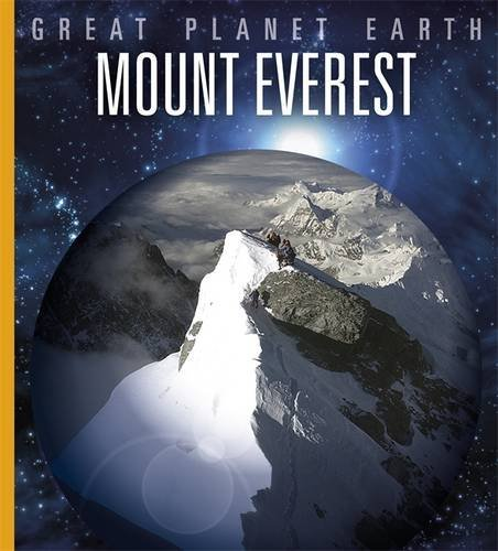 Mount Everest (Great Planet Earth)