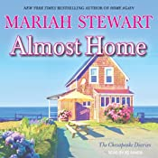 Almost Home: Chesapeake Diaries Series #3 | Mariah Stewart