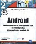 Android - Coffret de 2 livres - Des f...
