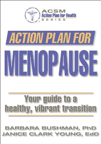 Action Plan for Menopause (Action Plan for Health)