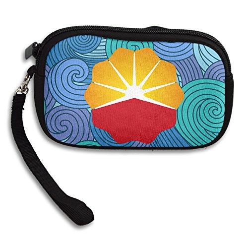 petrochina-logo-purse-black