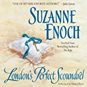 London's Perfect Scoundrel: Lessons in Love, Book 2 | [Suzanne Enoch]