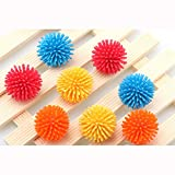 Baby-Small-Sensory-Balls-Rainbow-Color-Gym-Play-Developmental-Toy-for-All-Ages-Pack-of-6