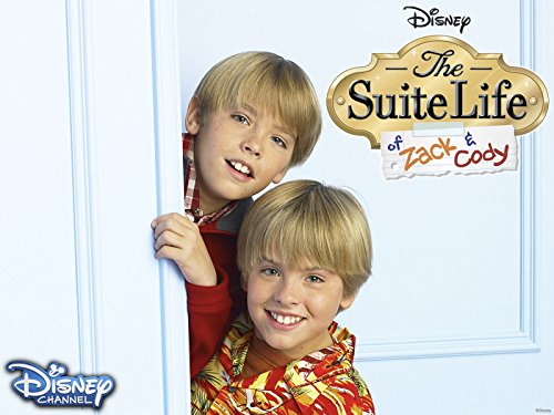 The Suite Life of Zack & Cody Volume 3