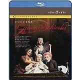 echange, troc Gianni Schicchi [Blu-ray] [Import anglais]
