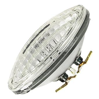 35 Watt - 4411-1 - PAR36 - 12.8 Volt - Incandescent Light Bulb - 35PAR36/12.8V - G.E. 37890 - 4411-1