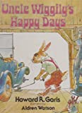 img - for Uncle Wiggily's Happy Days book / textbook / text book