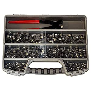 Amazon.com: Oetiker Clamp Assortment Case, Oetiker