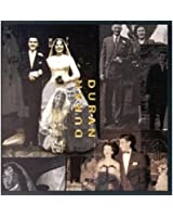 Duran Duran Wedding Album