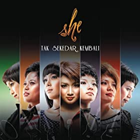 Amazon.com: Apalah Arti Cinta: she: MP3 Downloads