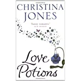 Love Potionsby Christina Jones