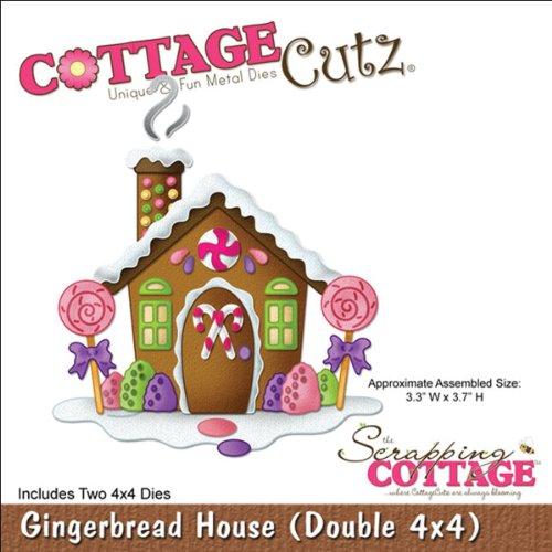 CottageCutz Dies 4
