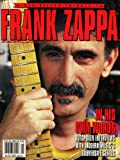 img - for A Definitive Tribute to Frank Zappa: In His Own Words book / textbook / text book