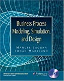 img - for Business Process Modeling, Simulation and Design by Manuel Laguna (2004-04-03) book / textbook / text book