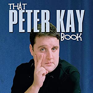 That Peter Kay Book Audiobook
