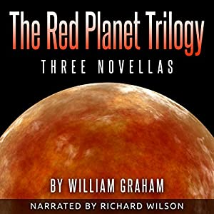 The Red Planet Trilogy Audiobook