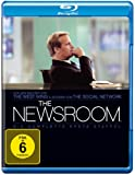 The Newsroom - Staffel 1 [Blu-ray]
