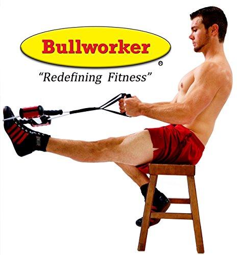 Bull Worker Exercises: Flex The Ultimate Total