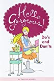 Do's and Don'ts #5 (Hello, Gorgeous!)