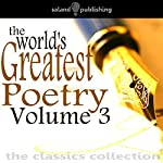 The World's Greatest Poetry Volume 3 | Various Artists