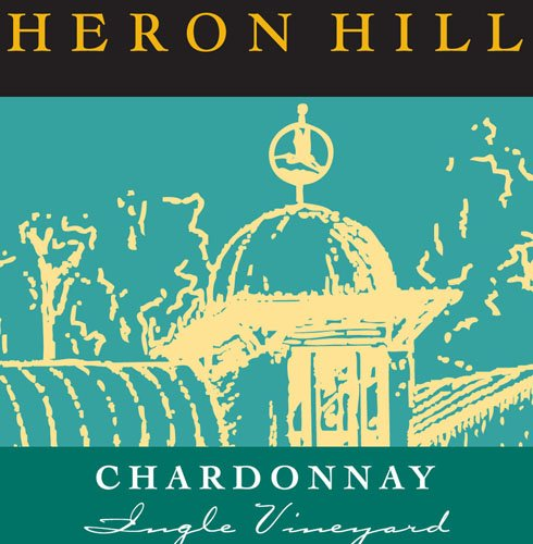 2011 Heron Hill Ingle Vineyard Chardonnay 750 Ml