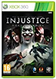 Cheapest Injustice: Gods Among Us on Xbox 360