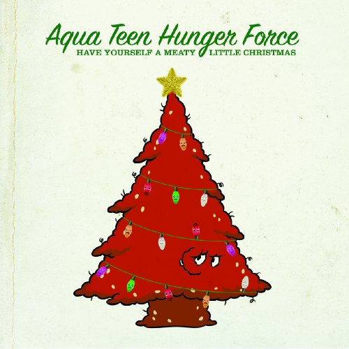Aqua - Have Yourself A Meaty Little Christmas - Zortam Music