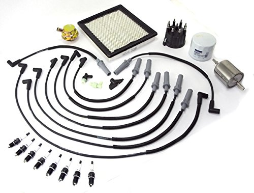 Omix-Ada 17256.23 Tune-Up Kit