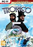 Tropico 5 Limited Special Edition (PC DVD) (輸入版)