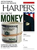 Magazine - Harper's Magazine