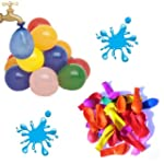 Water Bombs Pack 100 Balloons