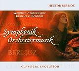 Berlioz: Symphonic Orchestral: Sofia S.O.