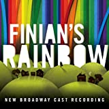 Finian's Rainbow: New Broadway Cast Recording/CD ~ Kate Baldwin