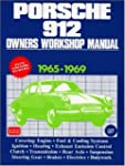 Porsche 912 Ab Workshop Manual