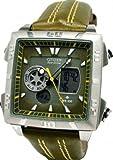 [シチズン] CITIZEN 腕時計シチズン エコドライブ プロマスター クロノグラフパーペチュアル メンズ 腕時計 JZ1010-23X [逆輸入品]