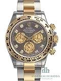 [ロレックス]ROLEX 腕時計 コスモグラフ デイトナ ブラックシェル 116503NG メンズ [並行輸入品]