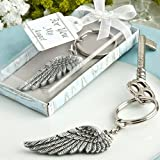 Ange clés de l'aile