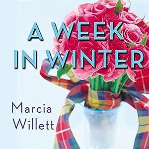 A Week in Winter Audiobook