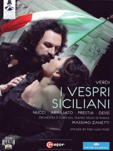 Verdi, Giuseppe - I vespri Siciliani [2 DVDs]