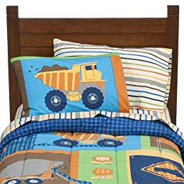 Product Image Circo&#174; Build It Bed Set