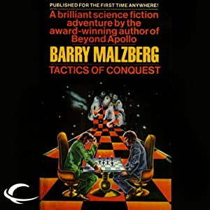 Tactics of Conquest | [Barry N. Malzberg]