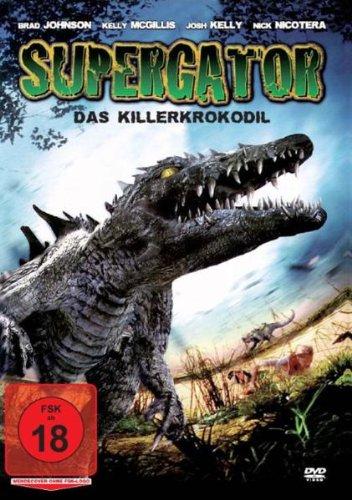 Supergator - Das Killerkrokodil