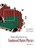 img - for Introduction to Condensed Matter Physics: Volume 1 book / textbook / text book