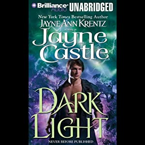 Dark Light Audiobook