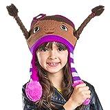 Doc McStuffins Kids Flipeez Action Hat