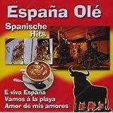 Espana Ole - Spanische Hits