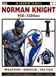 Norman Knight AD 950-1204 (Warrior) (1855322870) by Gravett, Christopher