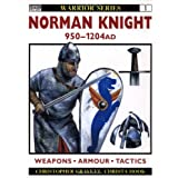 Norman Knight AD 950-1204par Christopher Gravett